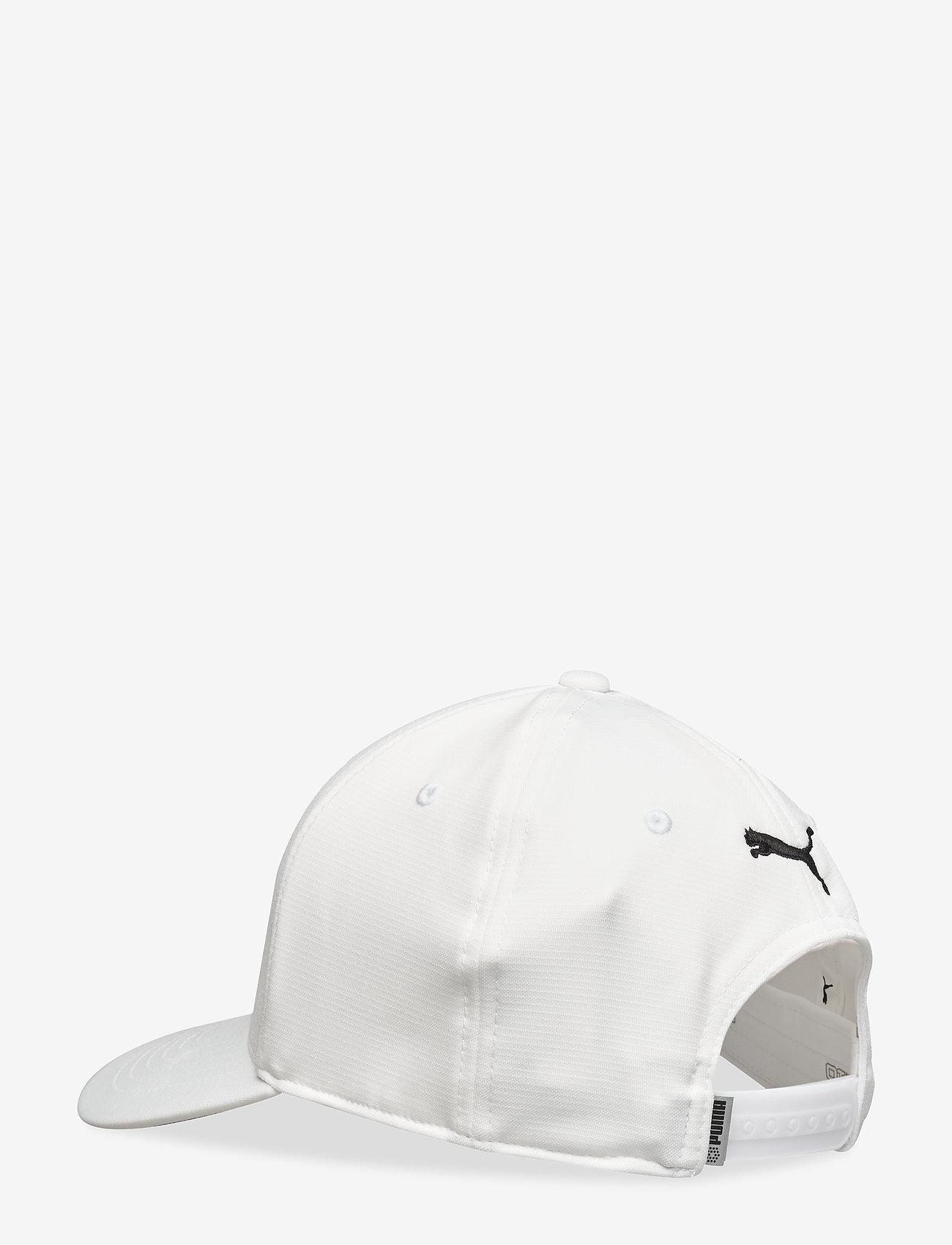 PUMA Golf - P 110 Cap - caps - bright white - 1