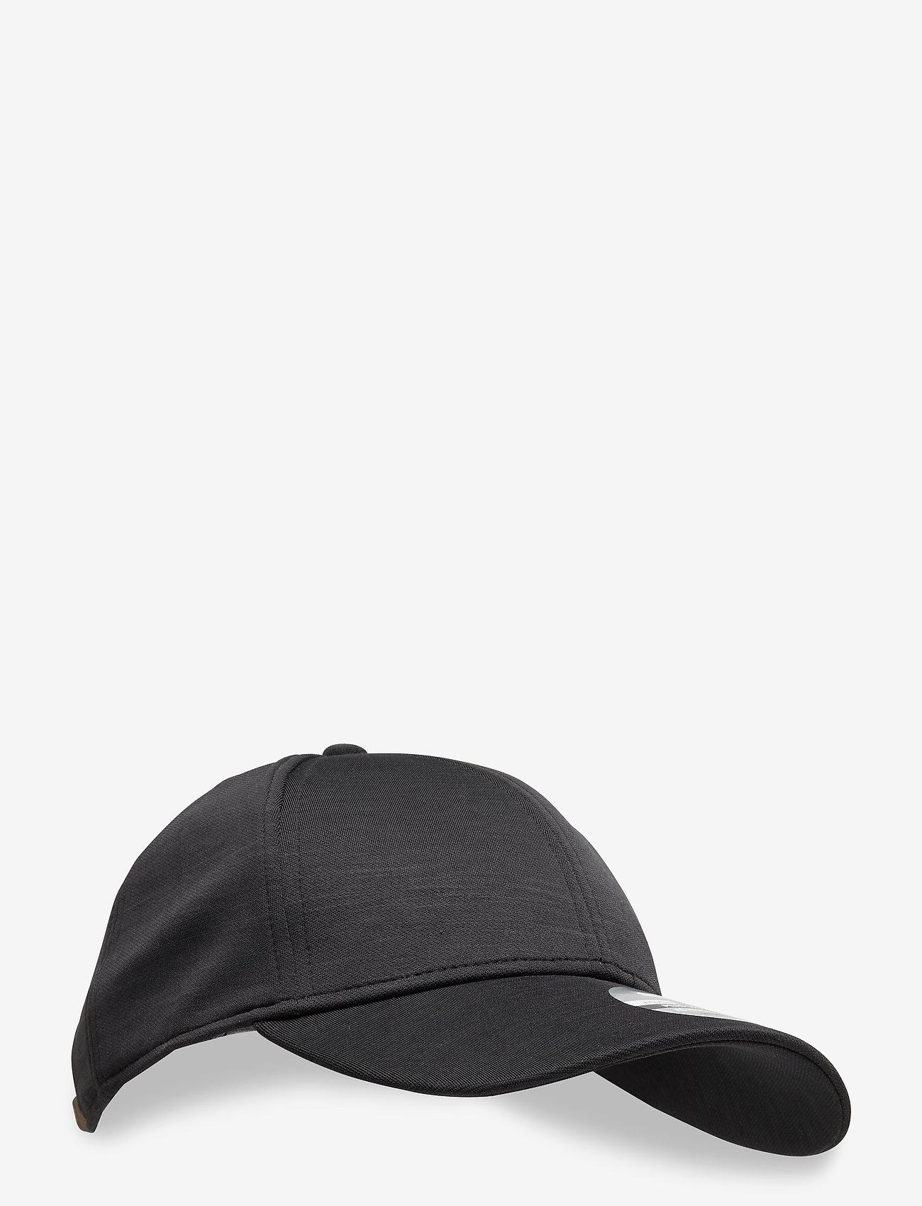 PUMA Golf - W's Sport Cap - kasketter - puma black - 0