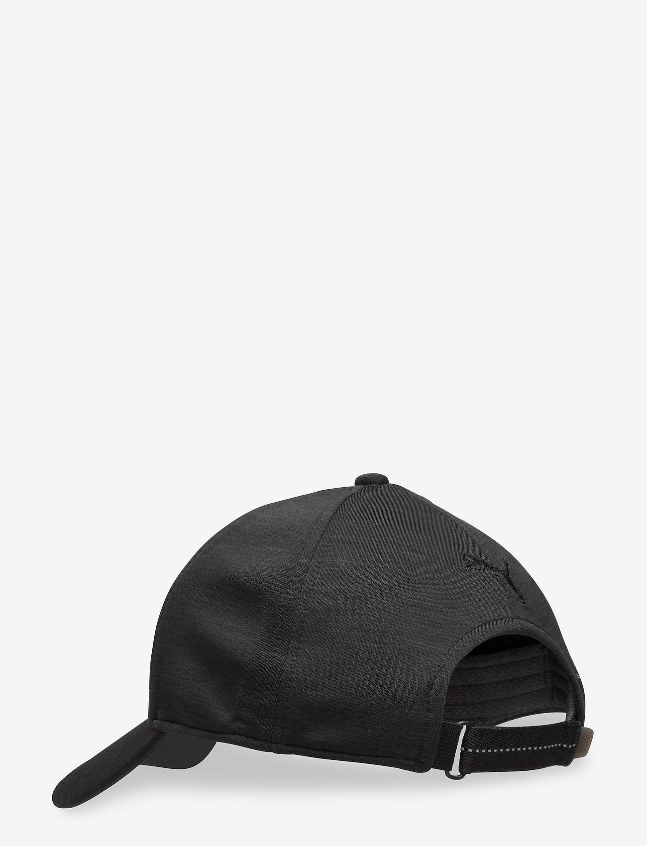 PUMA Golf - W's Sport Cap - kasketter - puma black - 1