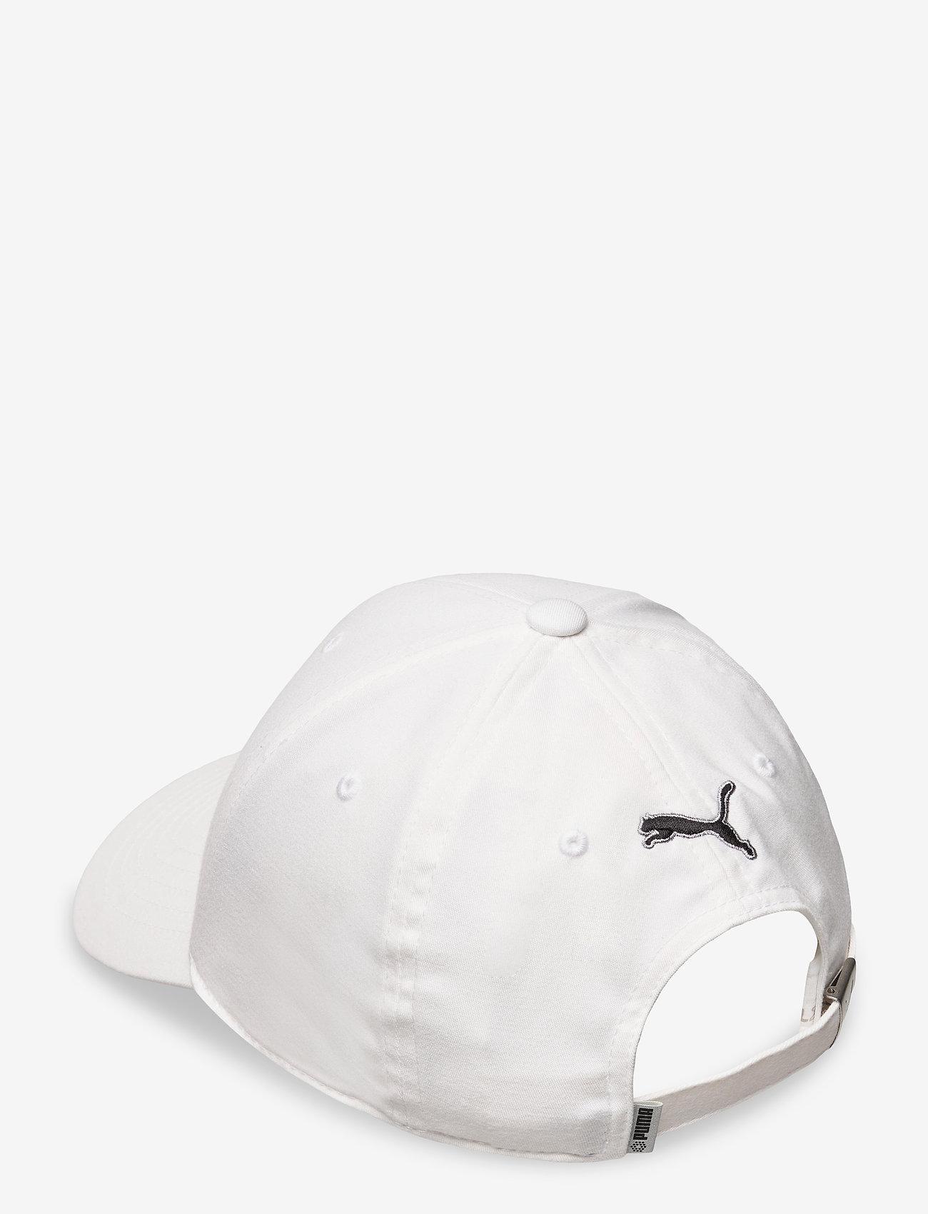PUMA Golf - Women's P Cap Adj - petten - bright white - 1