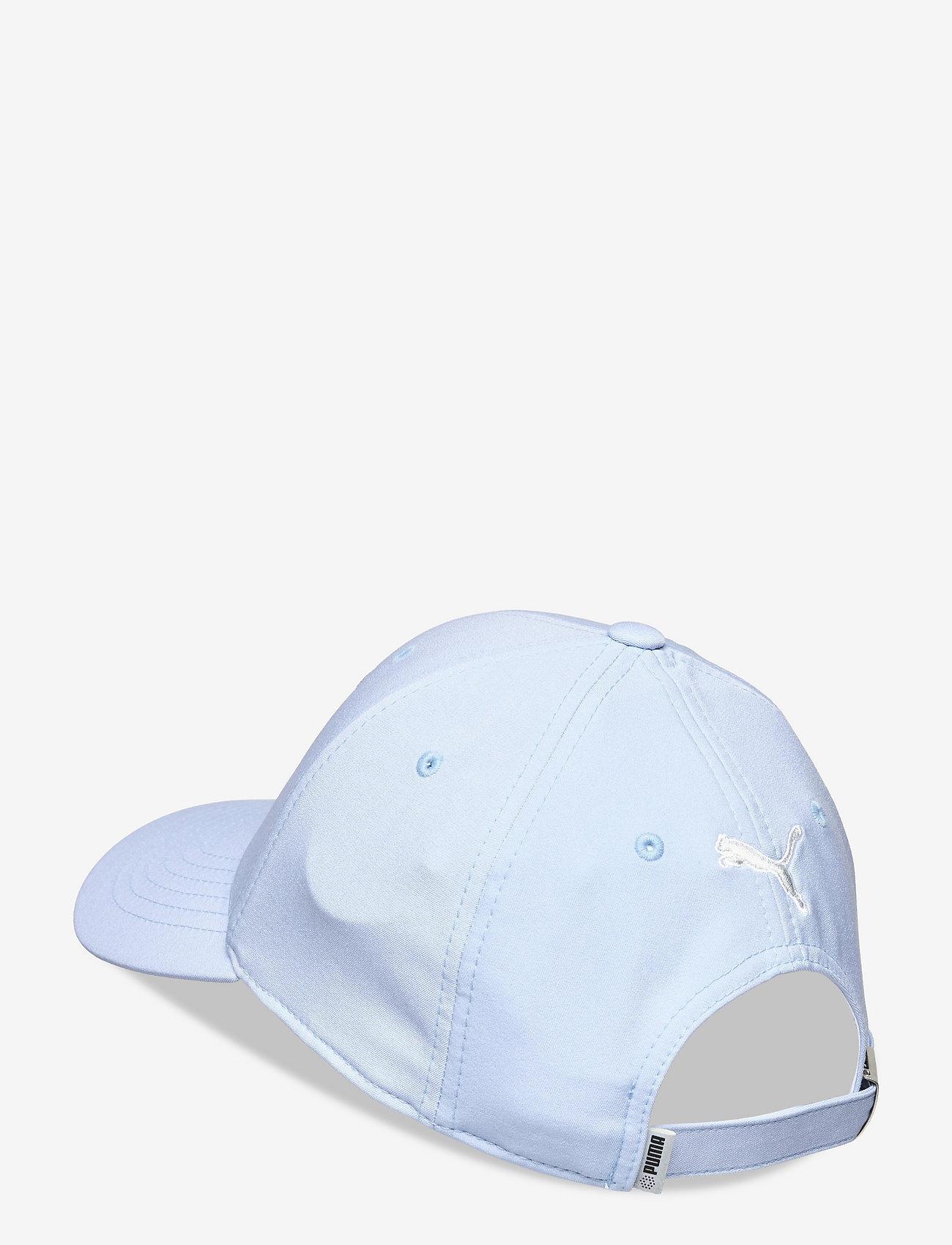 PUMA Golf - Women's P Cap Adj - kasketter - placid blue-high rise - 1