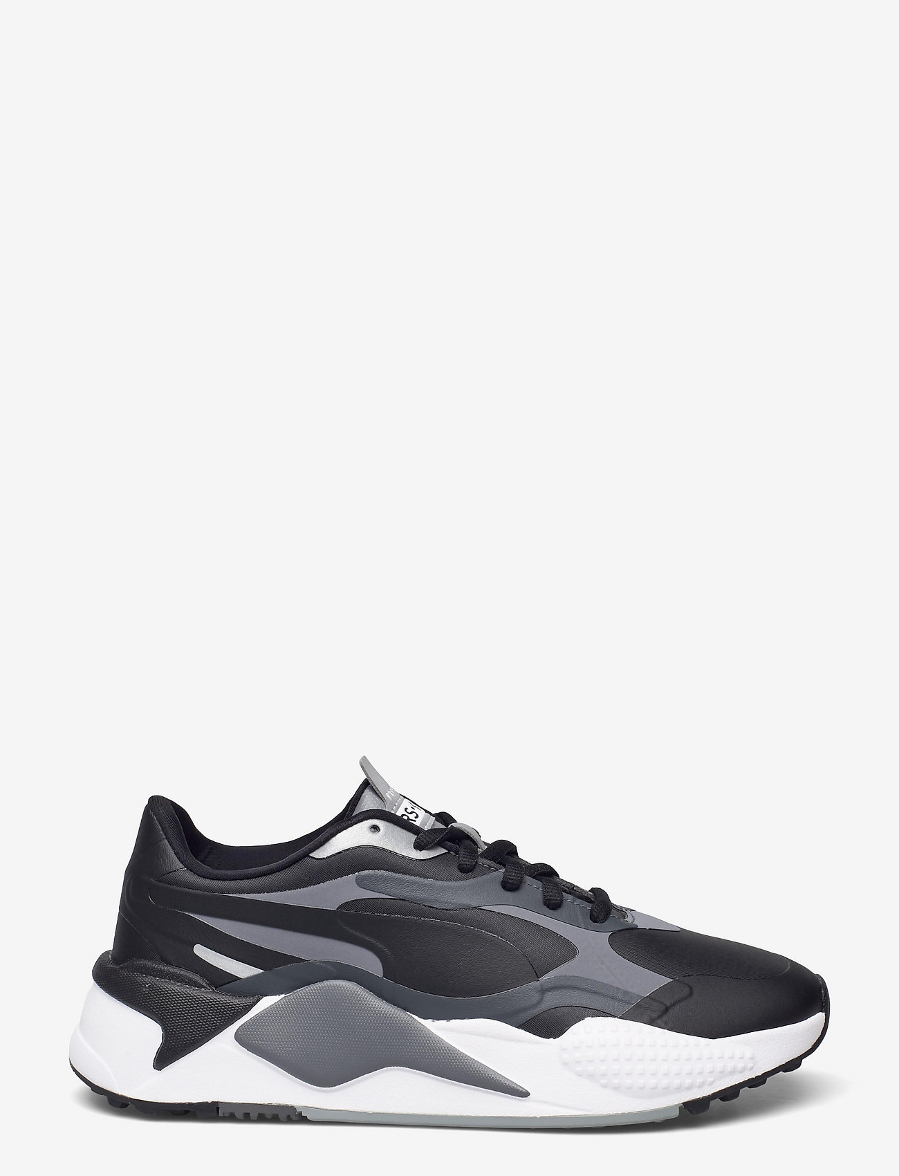PUMA Golf - RS-G - golf shoes - puma black-quiet shade-dark shadow - 1