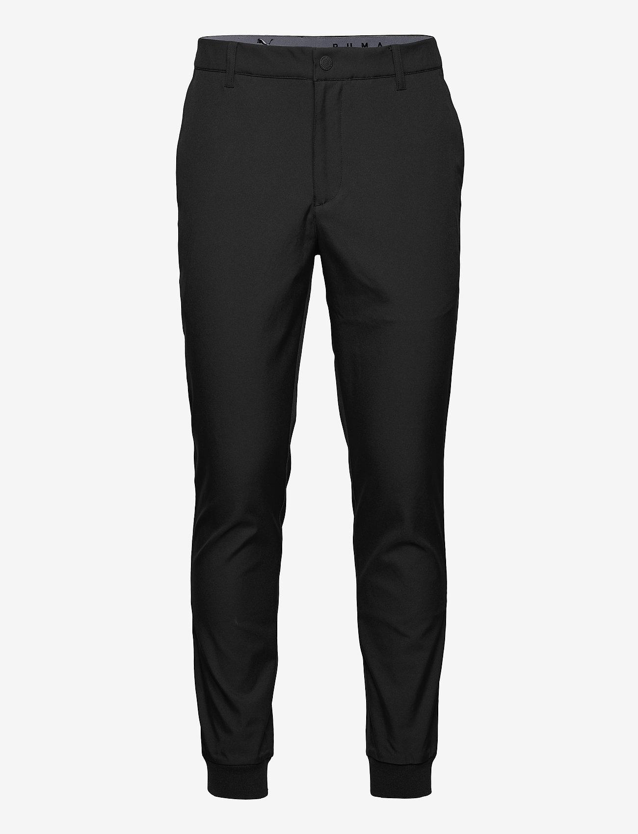 PUMA Golf - Jackpot Jogger - golf pants - puma black - 0