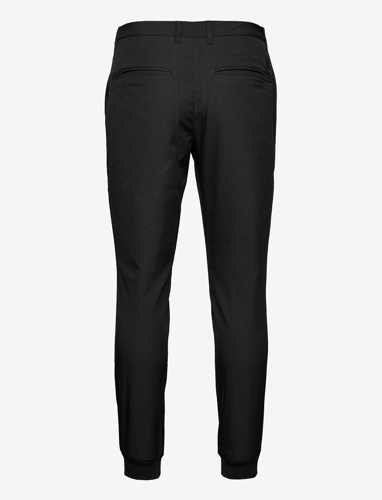 PUMA Golf - Jackpot Jogger - golf pants - puma black - 1