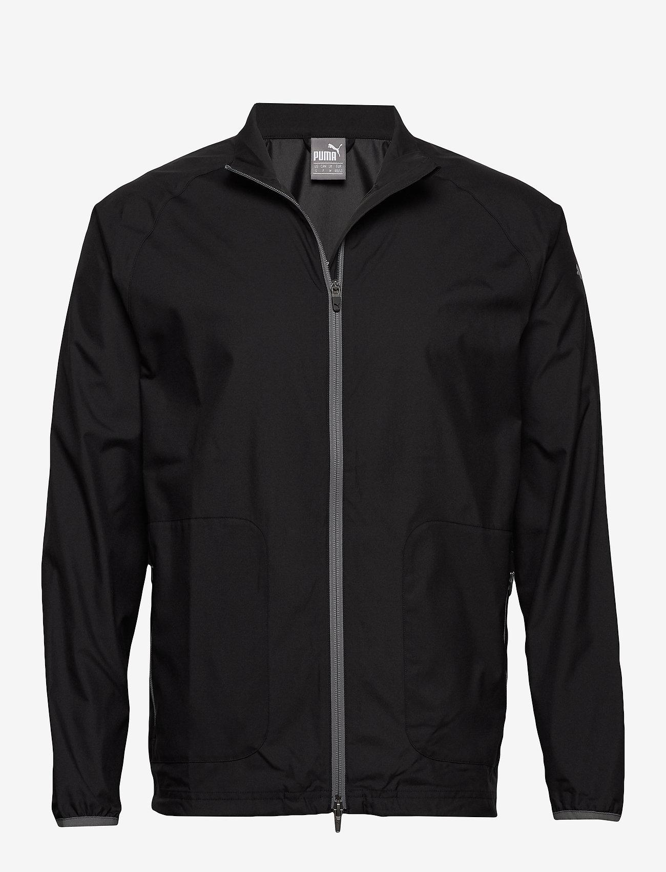 PUMA Golf - Zephyr Jacket - golf-jacken - puma black - 0