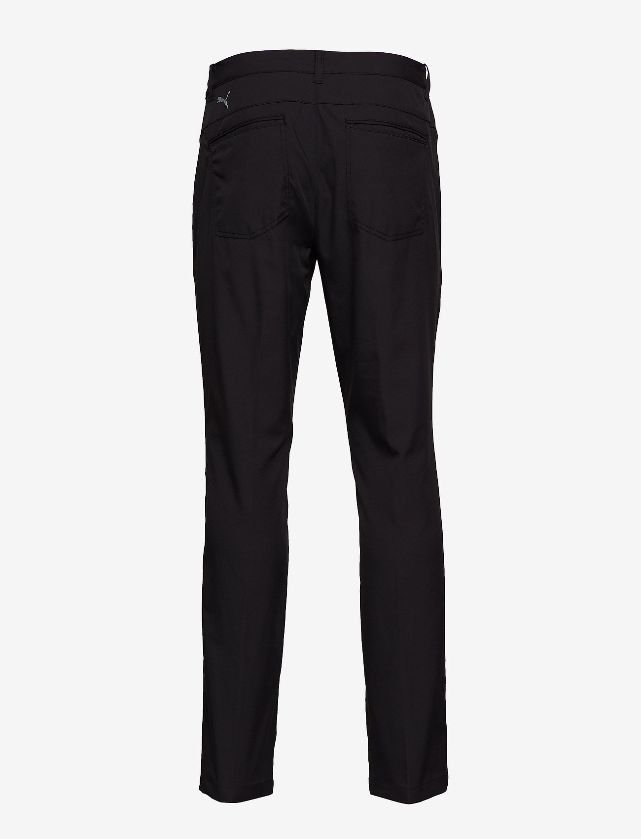 PUMA Golf - Jackpot 5 Pocket Pant - golfbukser - puma black - 1