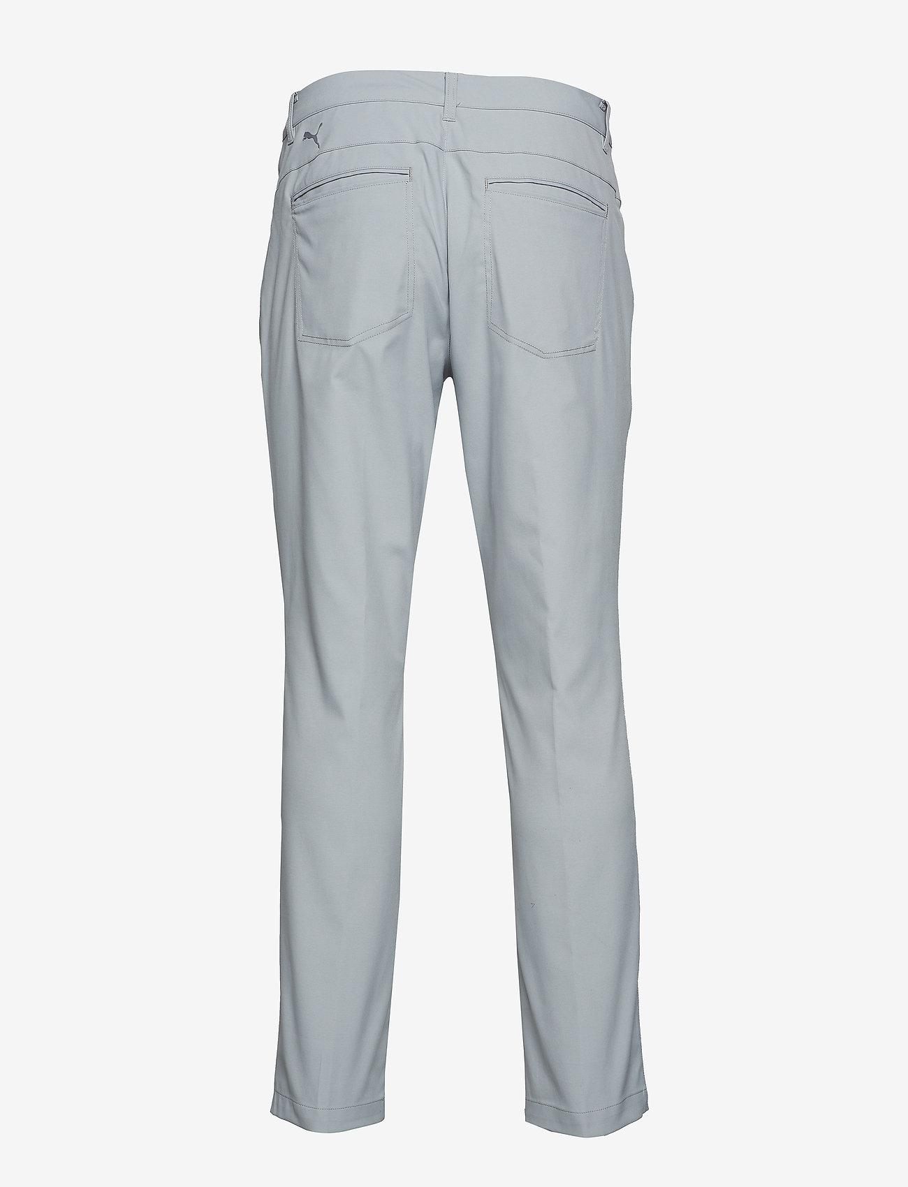 PUMA Golf - Jackpot 5 Pocket Pant - spodnie do golfa - quarry - 1