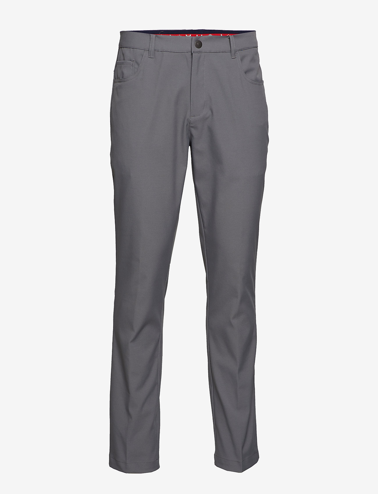 PUMA Golf - Jackpot 5 Pocket Pant - golf-housut - quiet shade - 0
