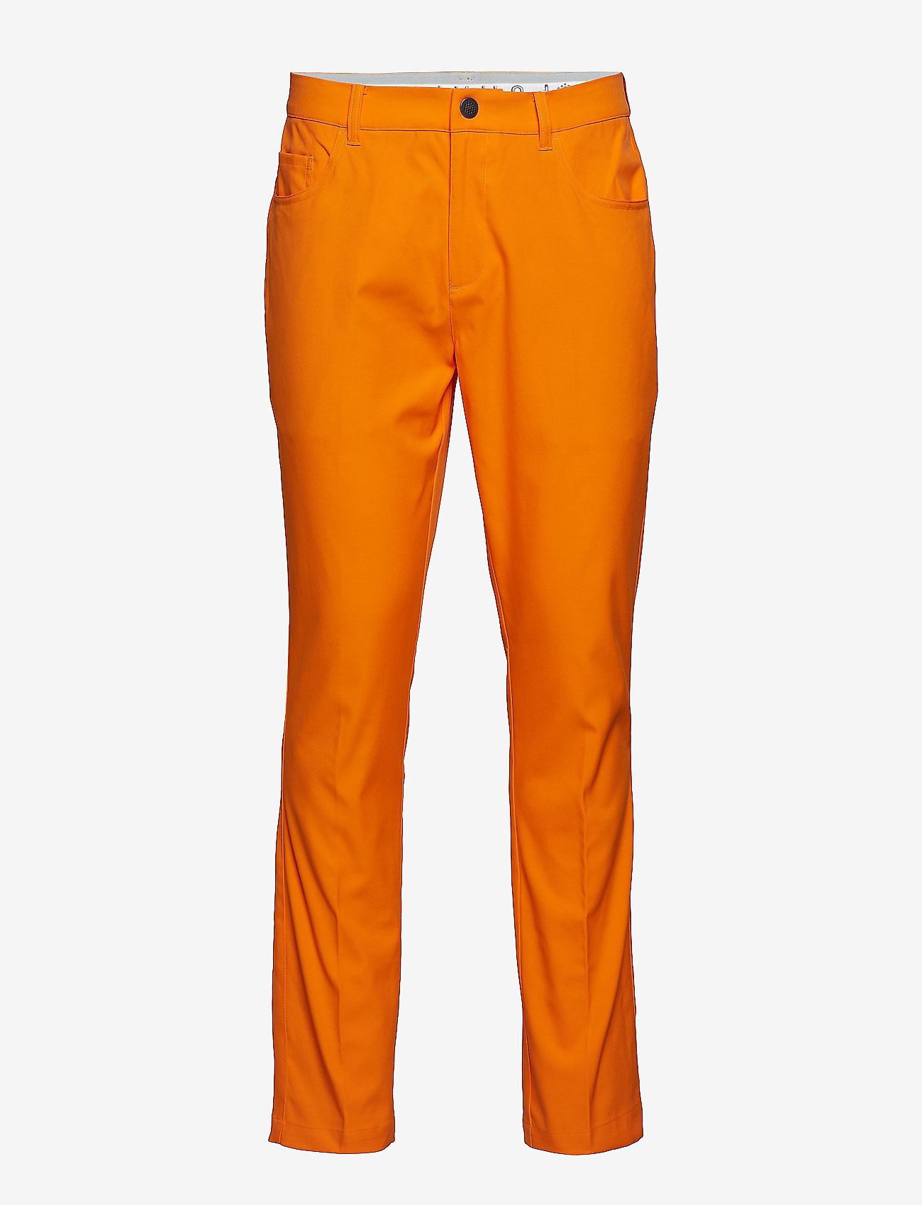 PUMA Golf - Jackpot 5 Pocket Pant - golfbukser - vibrant orange - 0