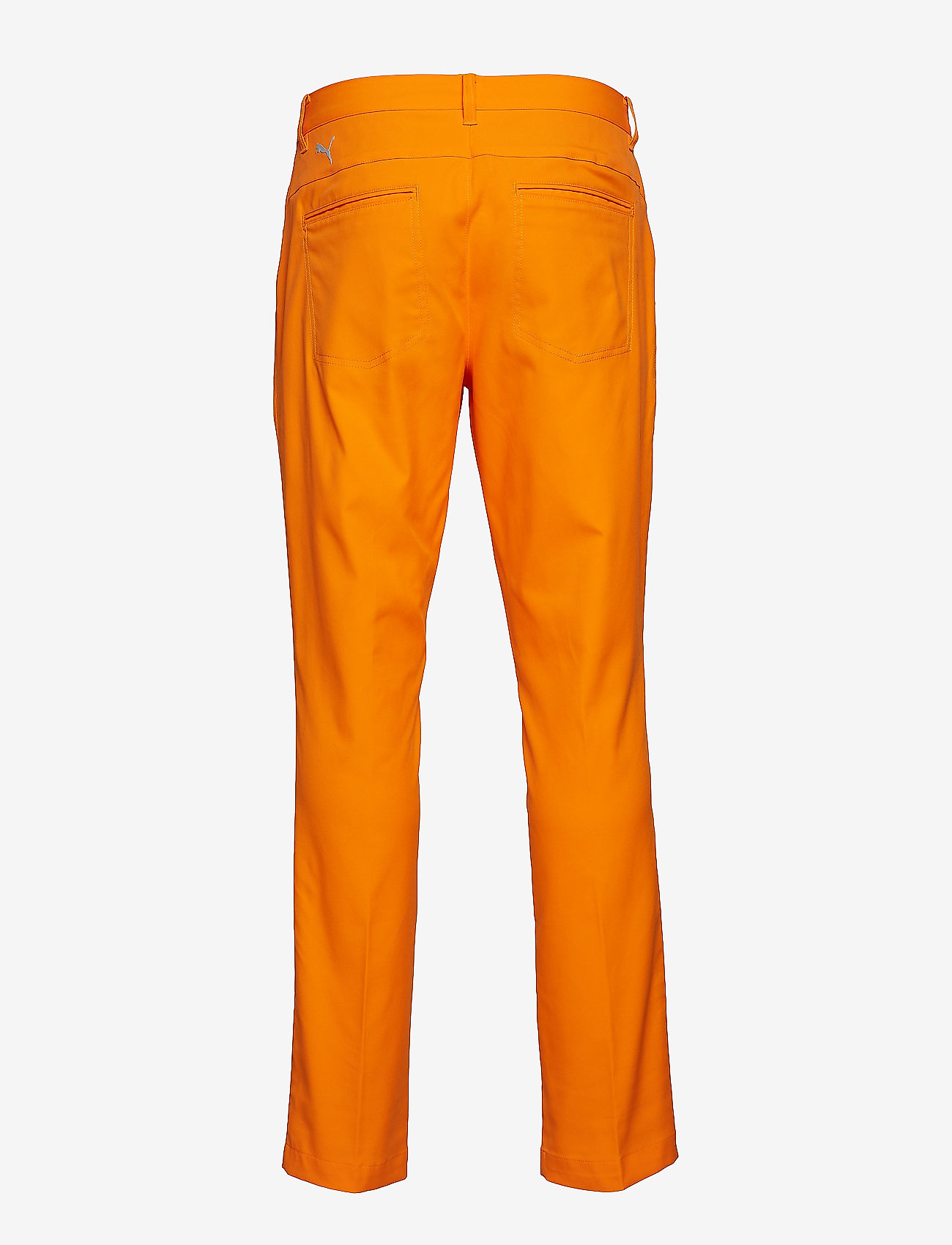 PUMA Golf - Jackpot 5 Pocket Pant - golfbukser - vibrant orange - 1