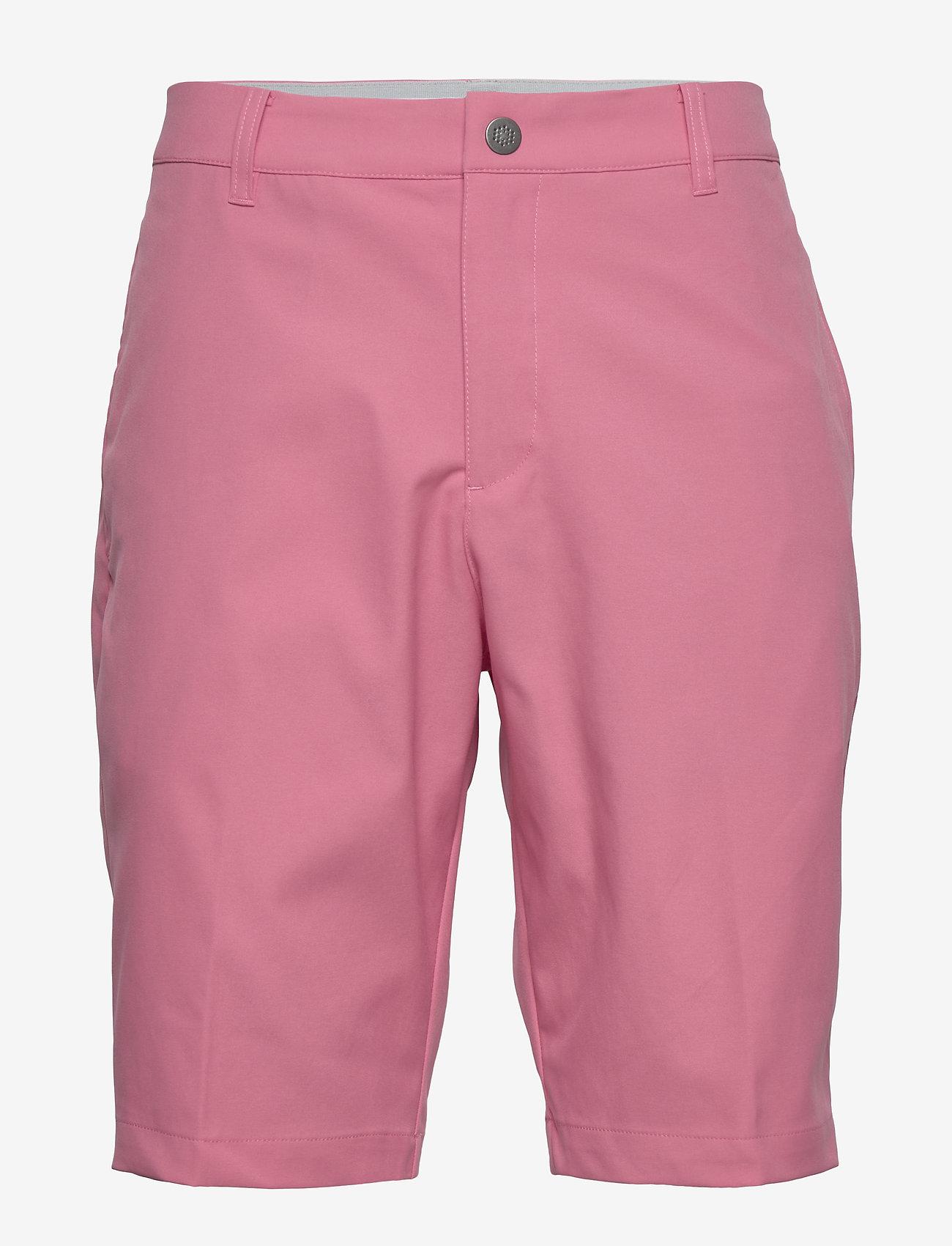 PUMA Golf - Jackpot Short - golf shorts - rapture rose