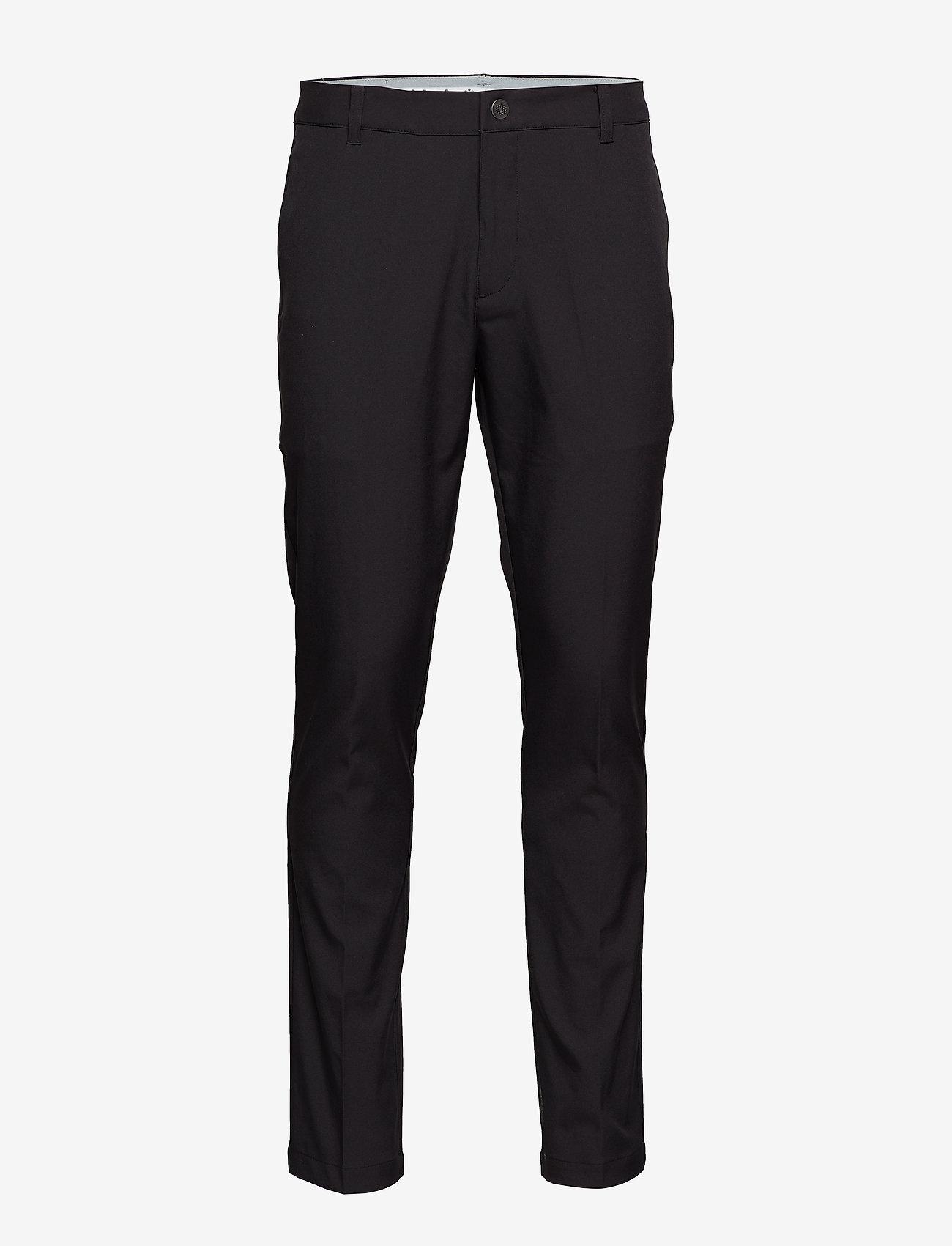PUMA Golf - Tailored Jackpot Pant - spodnie do golfa - puma black - 0