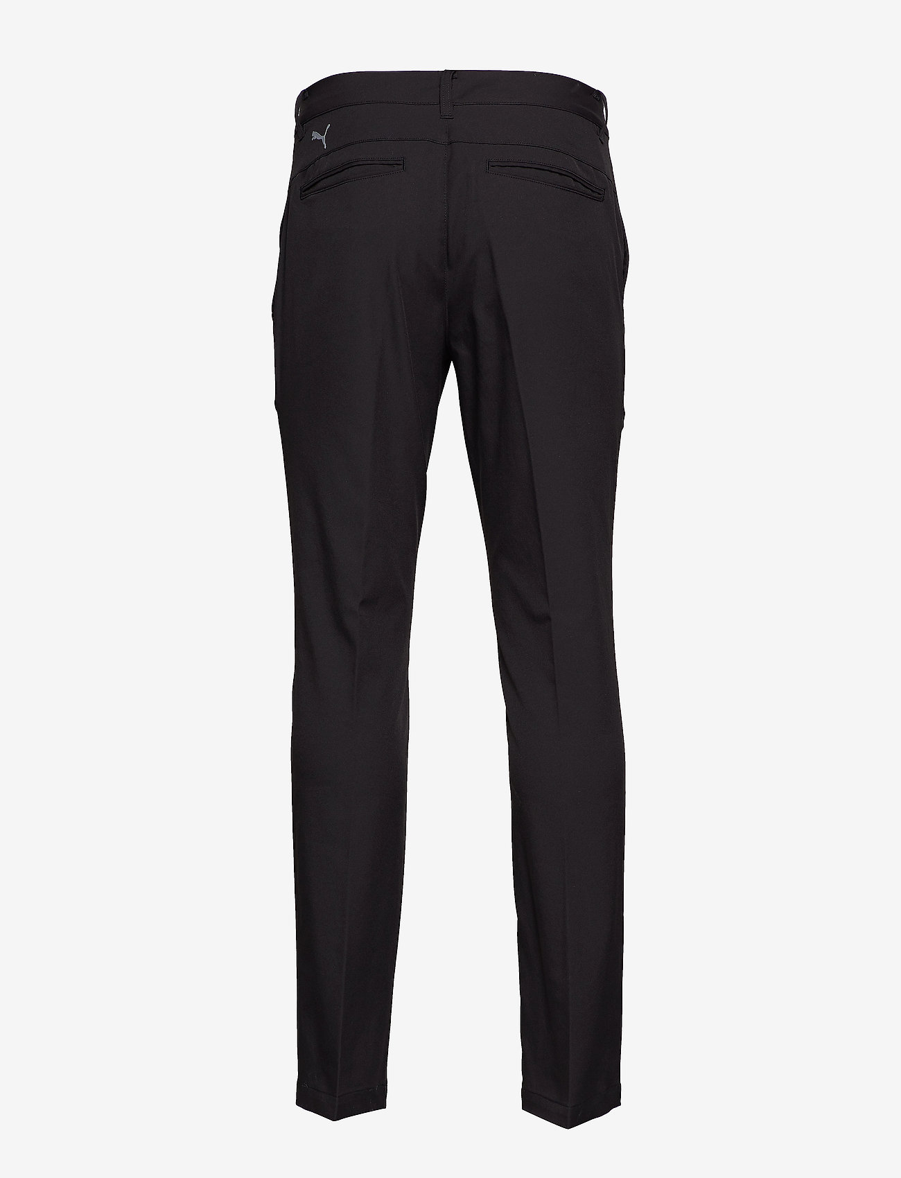 PUMA Golf - Tailored Jackpot Pant - golf-housut - puma black - 0