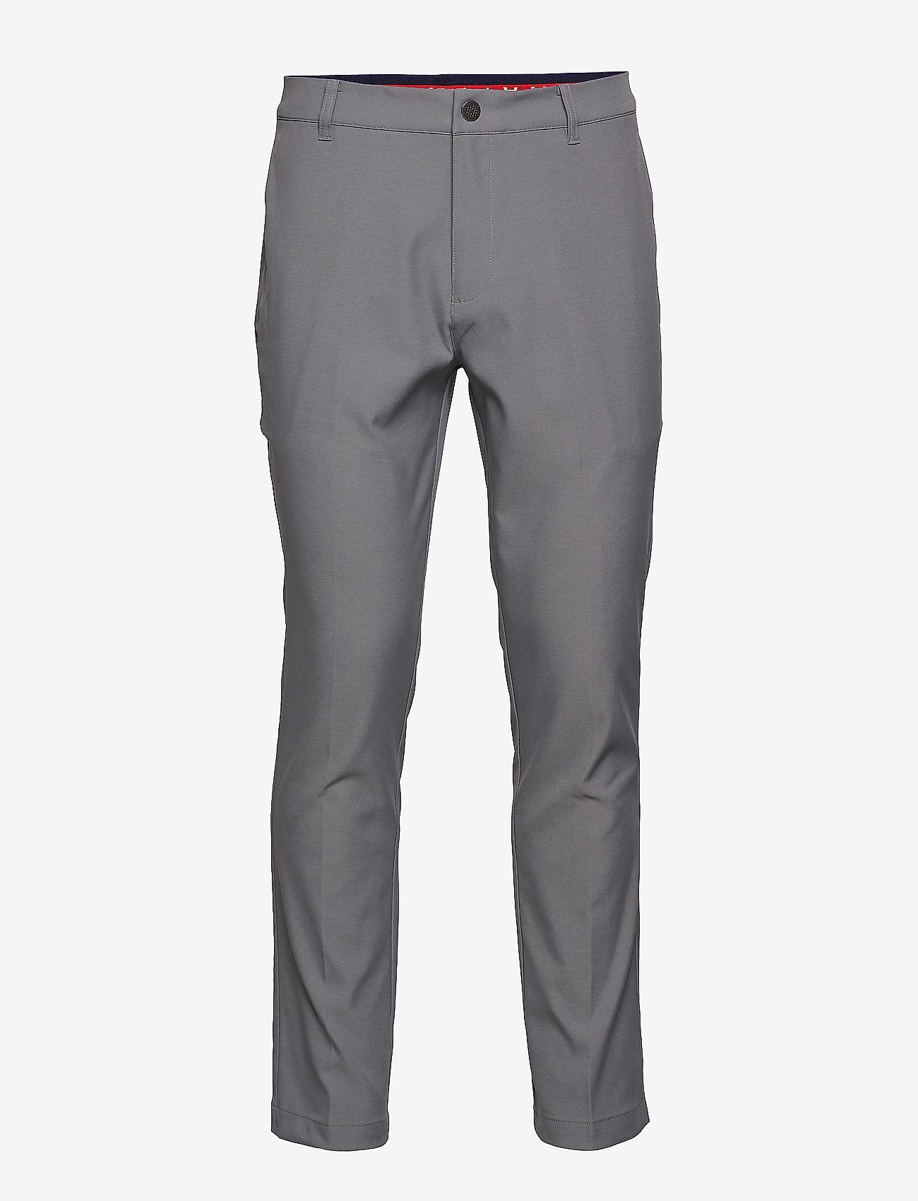 PUMA Golf - Tailored Jackpot Pant - golfbukser - quiet shade - 0