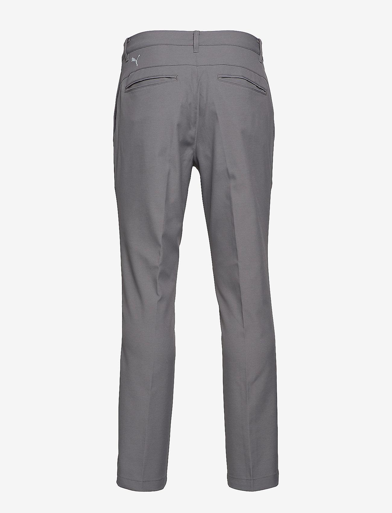 PUMA Golf - Tailored Jackpot Pant - golfbukser - quiet shade - 1
