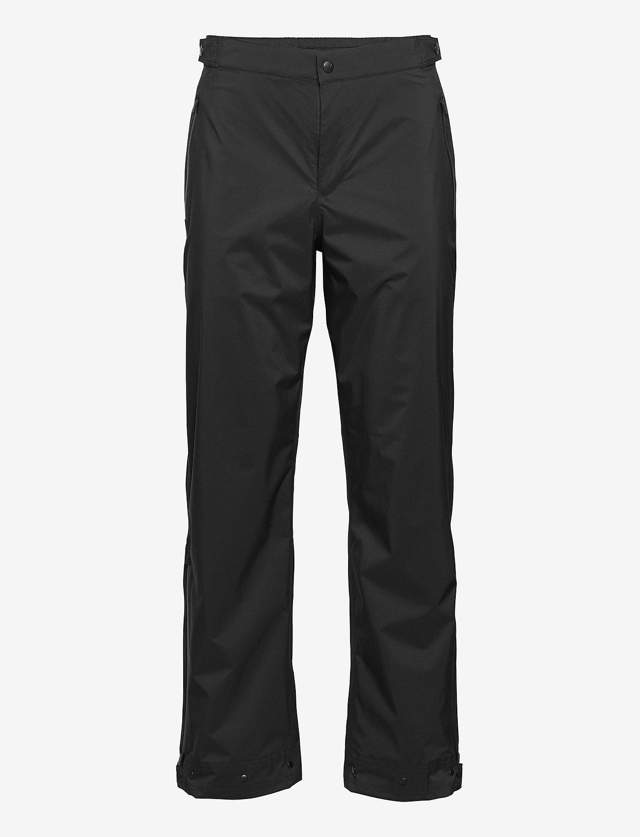 PUMA Golf - Ultradry Pant - golfbyxor - puma black - 0