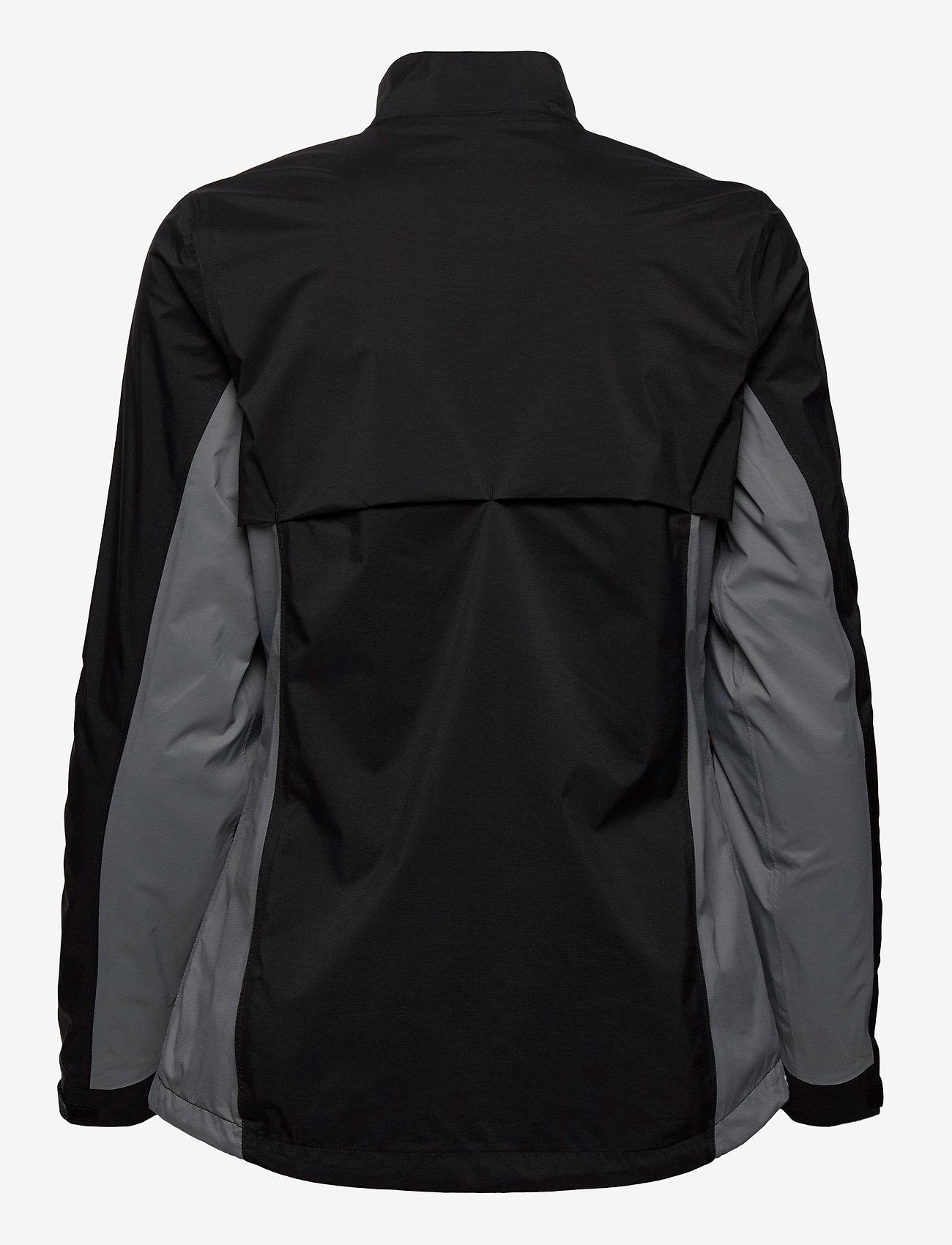 PUMA Golf - W Ultradry Jacket - golf jassen - puma black - 1