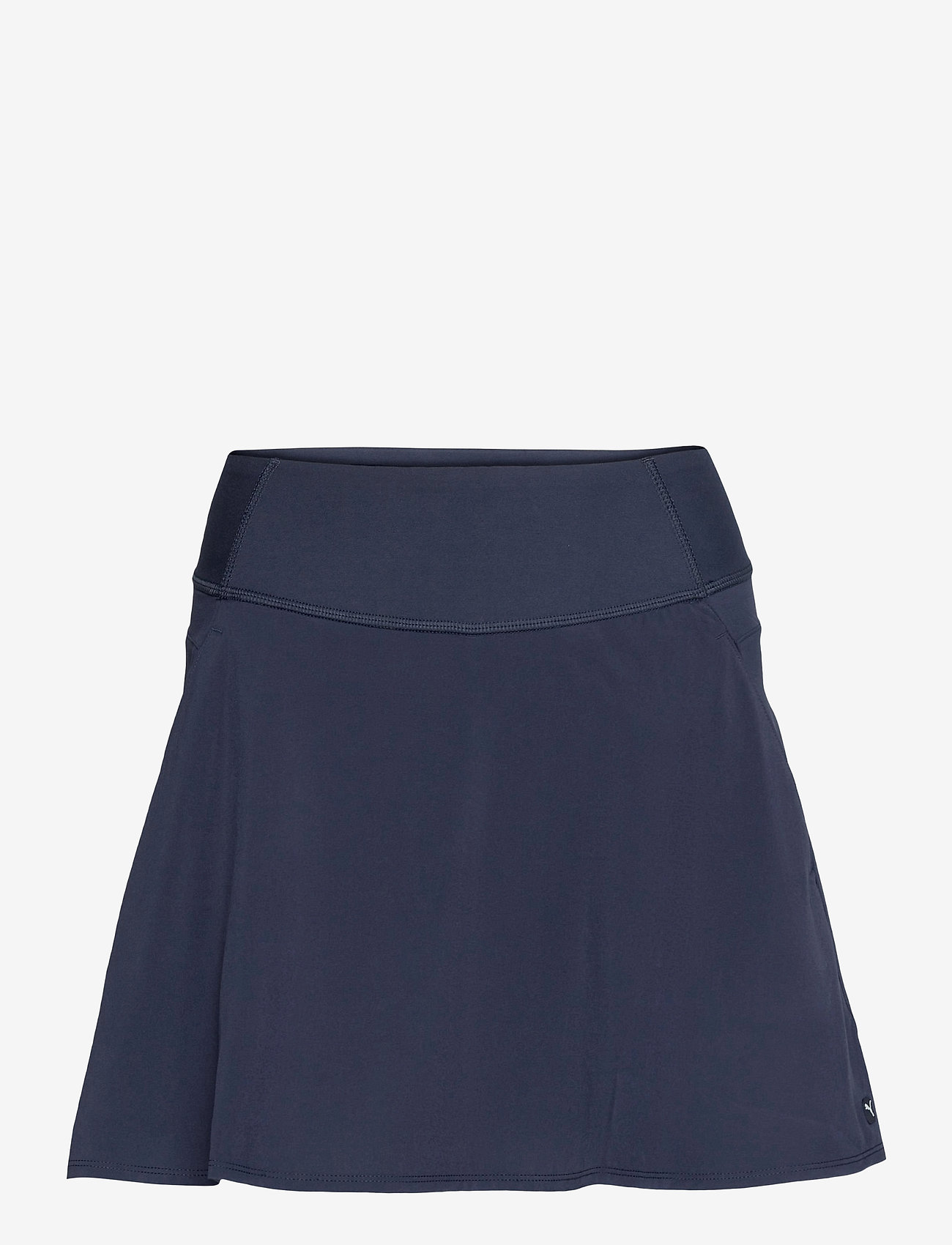 PUMA Golf - PWRSHAPE Solid Woven Skirt - rokjes - navy blazer - 0