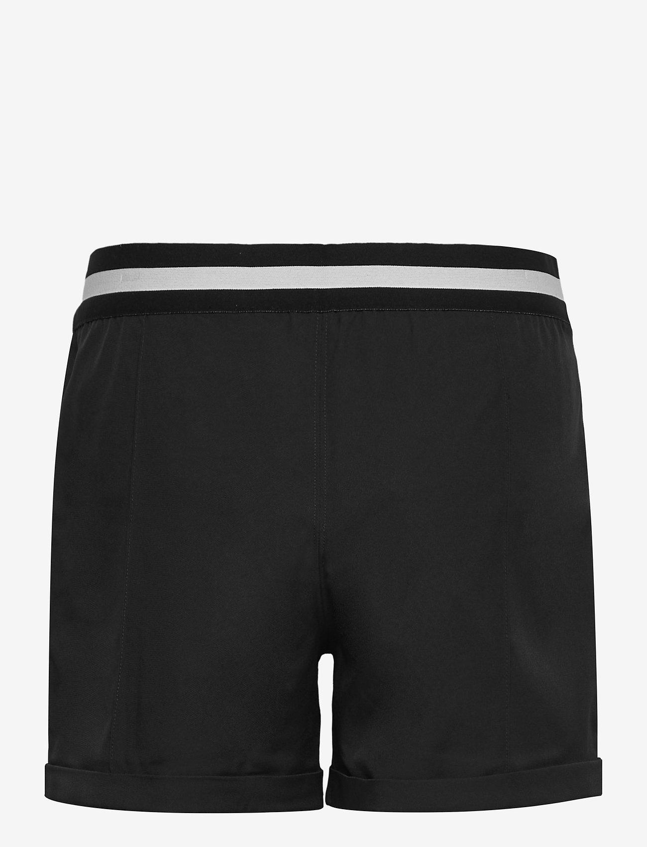PUMA Golf - W Elastic Short - golfbroeken - puma black - 1