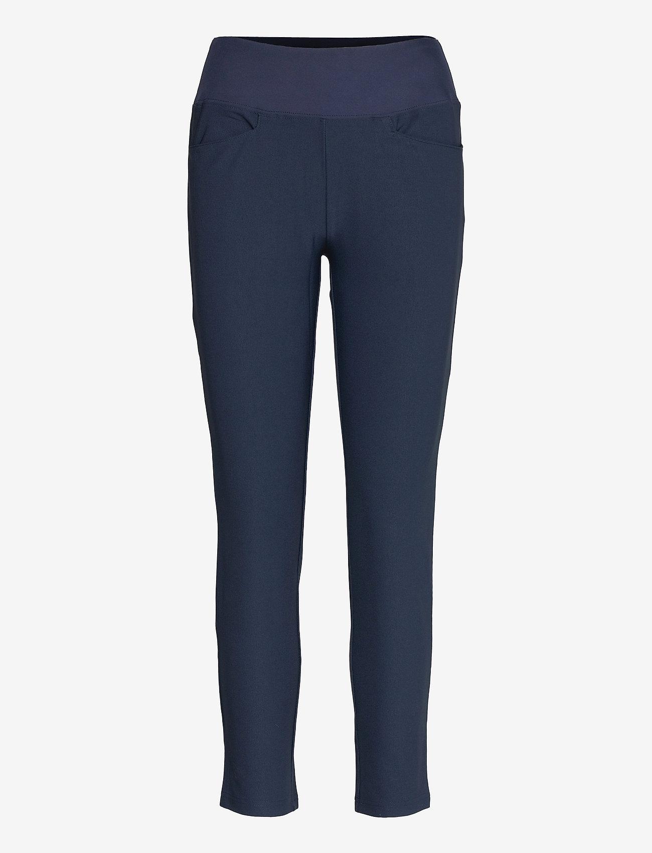 PUMA Golf - PWRSHAPE Pant - golfbroeken - navy blazer - 0