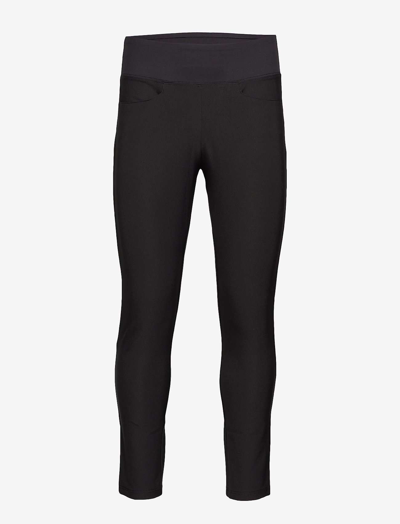 PUMA Golf - PWRSHAPE Pant - golfbroeken - puma black - 0