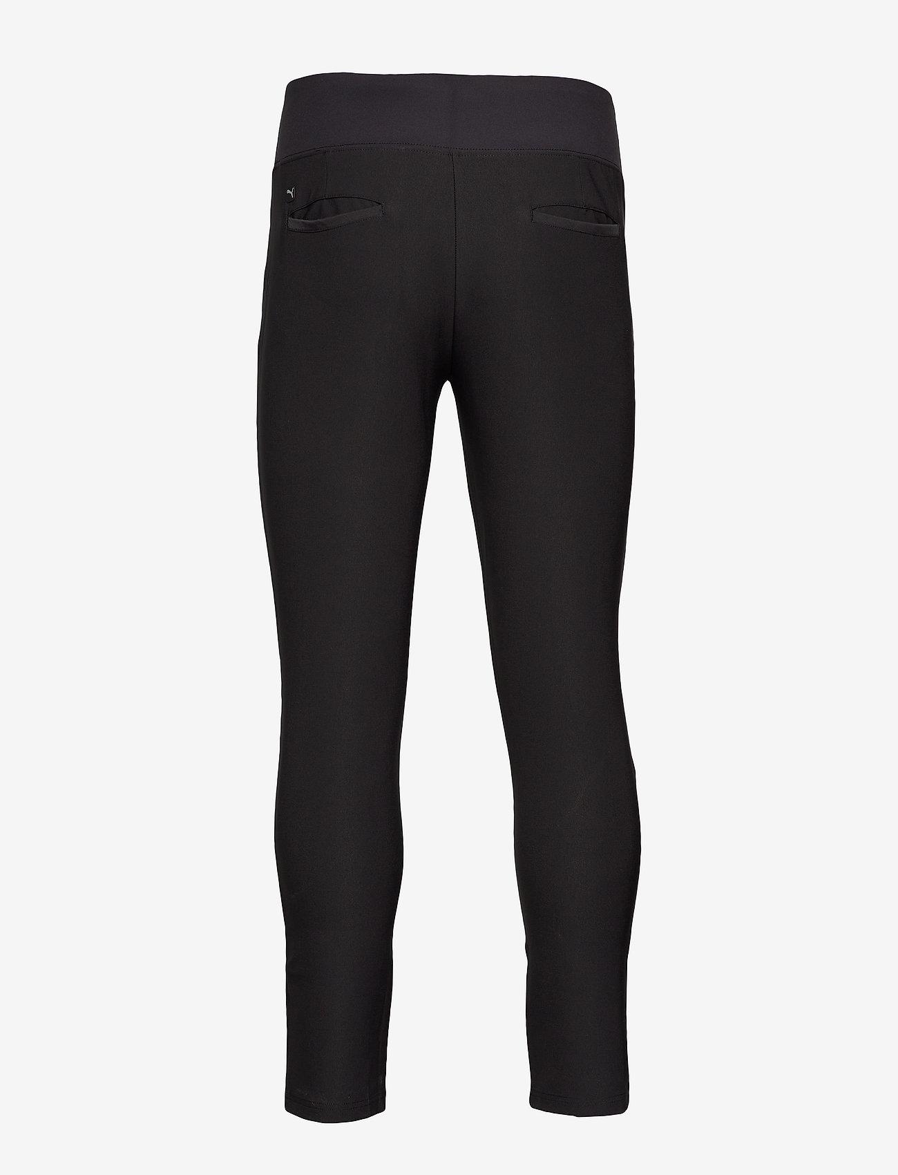 PUMA Golf - PWRSHAPE Pant - golfbroeken - puma black - 1