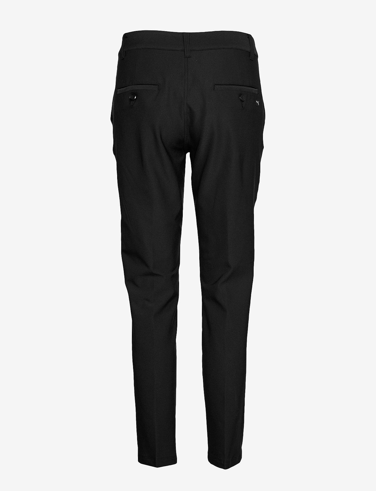 PUMA Golf - W Golf Pant - golfbroeken - puma black - 1