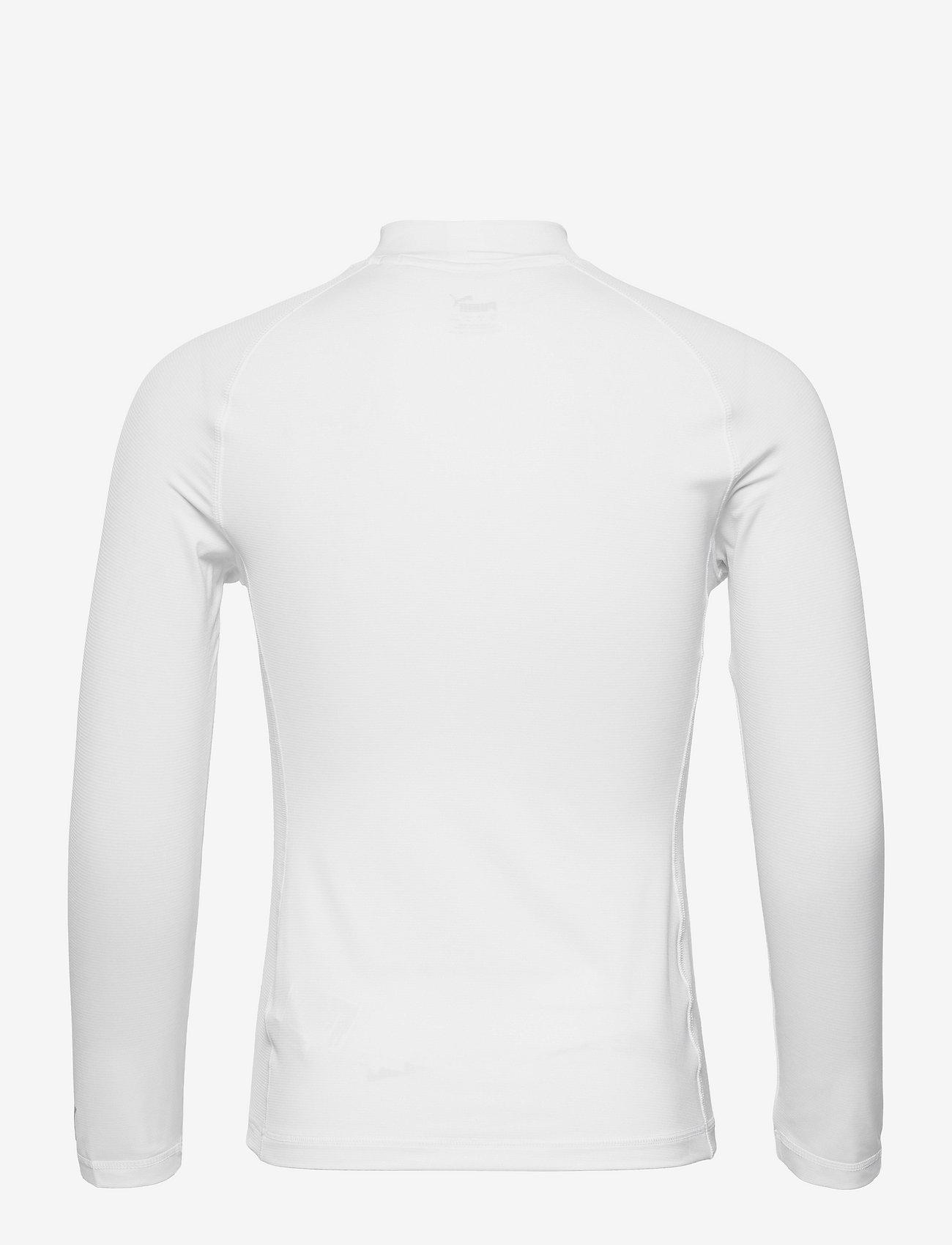 PUMA Golf - Baselayer - base layer tops - bright white - 1