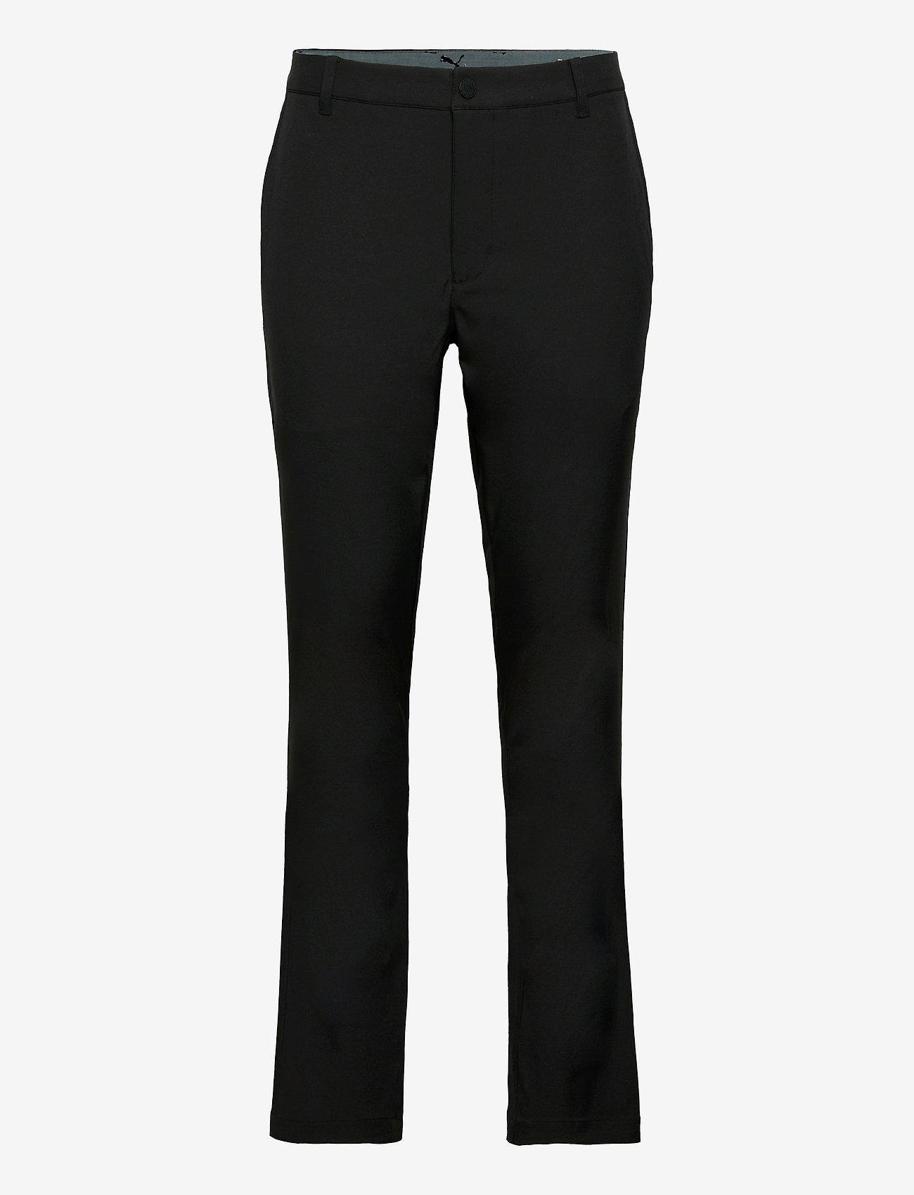 PUMA Golf - Tailored Jackpot Pant - golf pants - puma black - 0