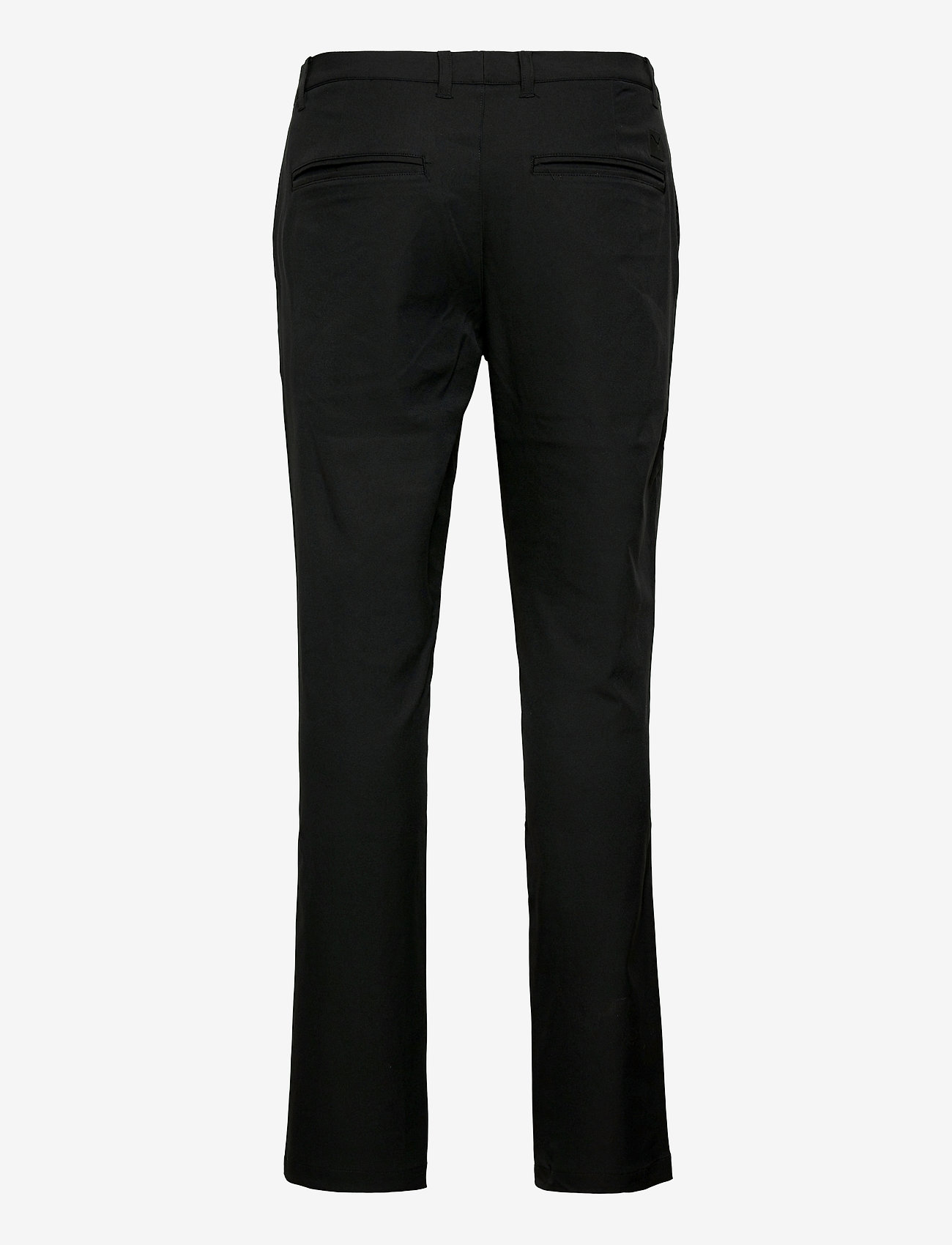 PUMA Golf - Tailored Jackpot Pant - golf pants - puma black - 1