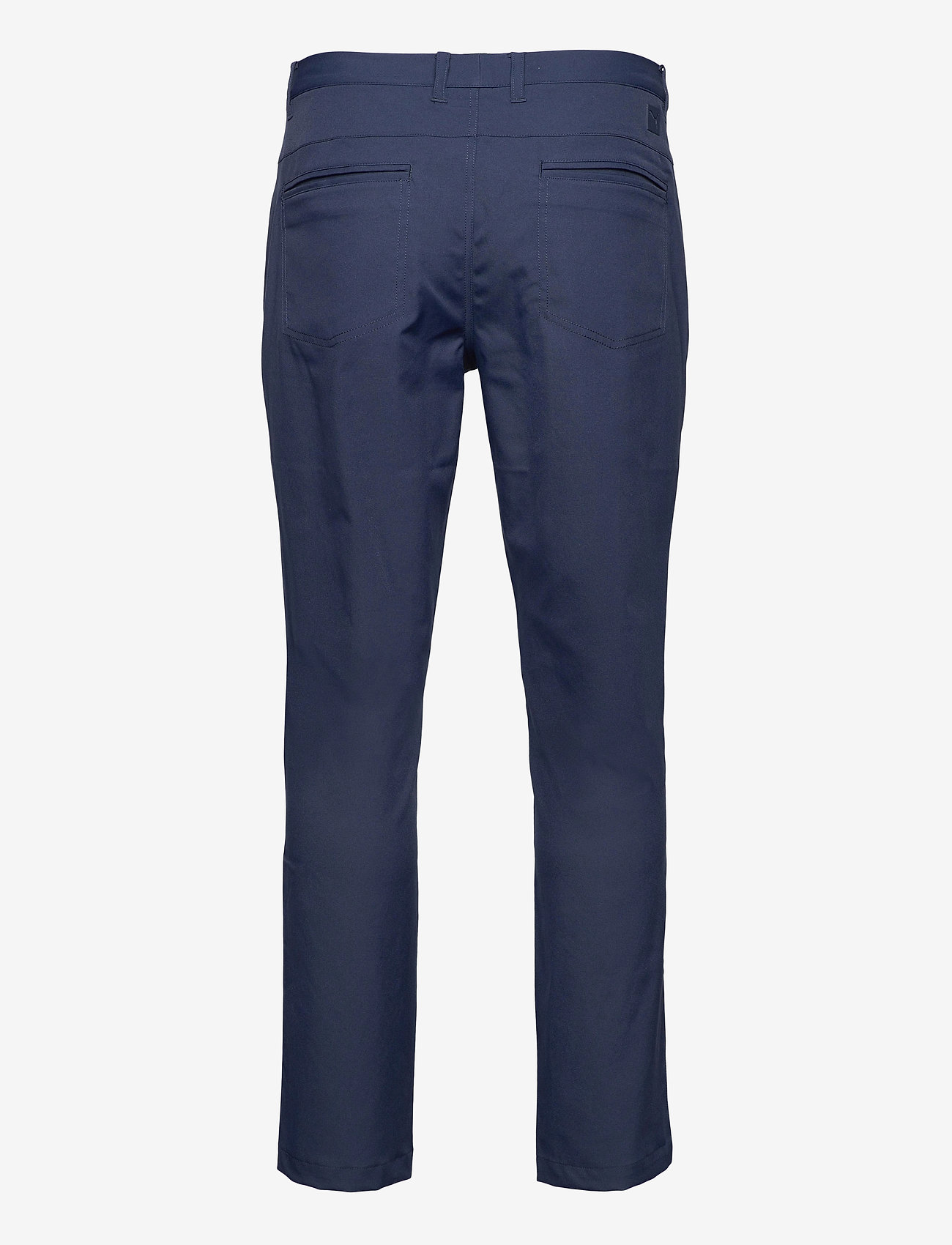 PUMA Golf - Jackpot 5 Pocket Pant - golfbyxor - navy blazer - 1