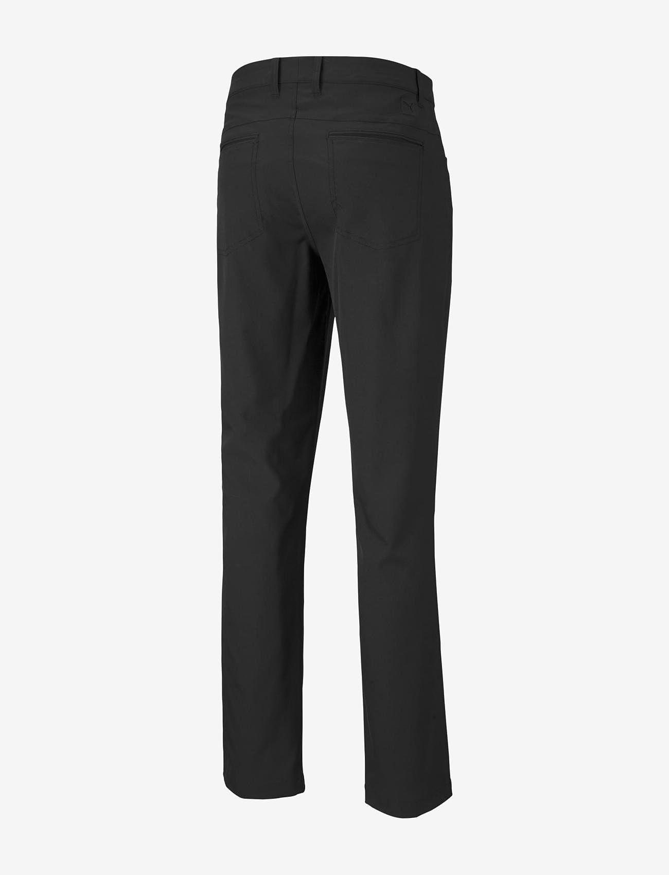 PUMA Golf - Jackpot 5 Pocket Pant - golf pants - puma black - 1