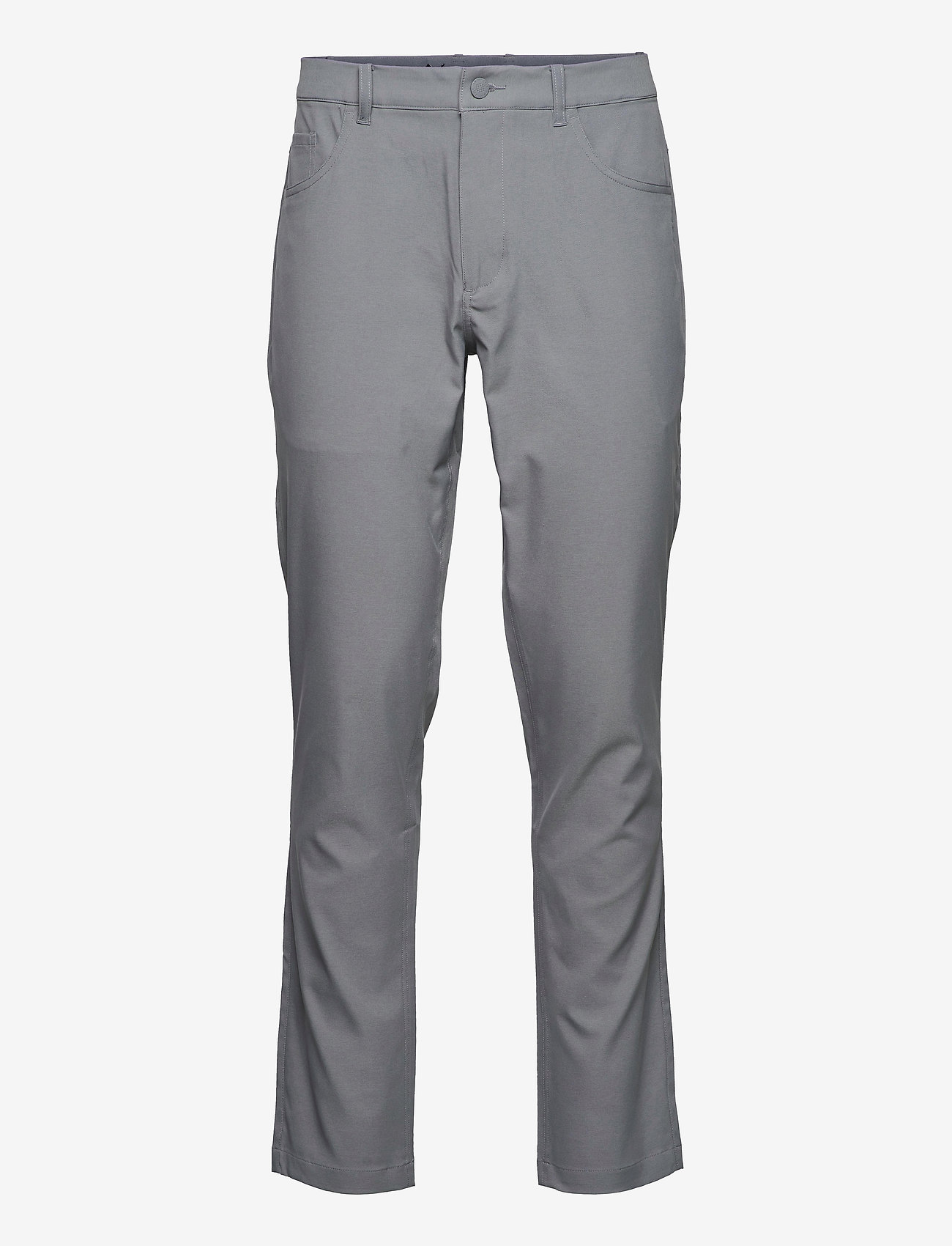 PUMA Golf - Jackpot 5 Pocket Pant - golfbyxor - quiet shade - 0