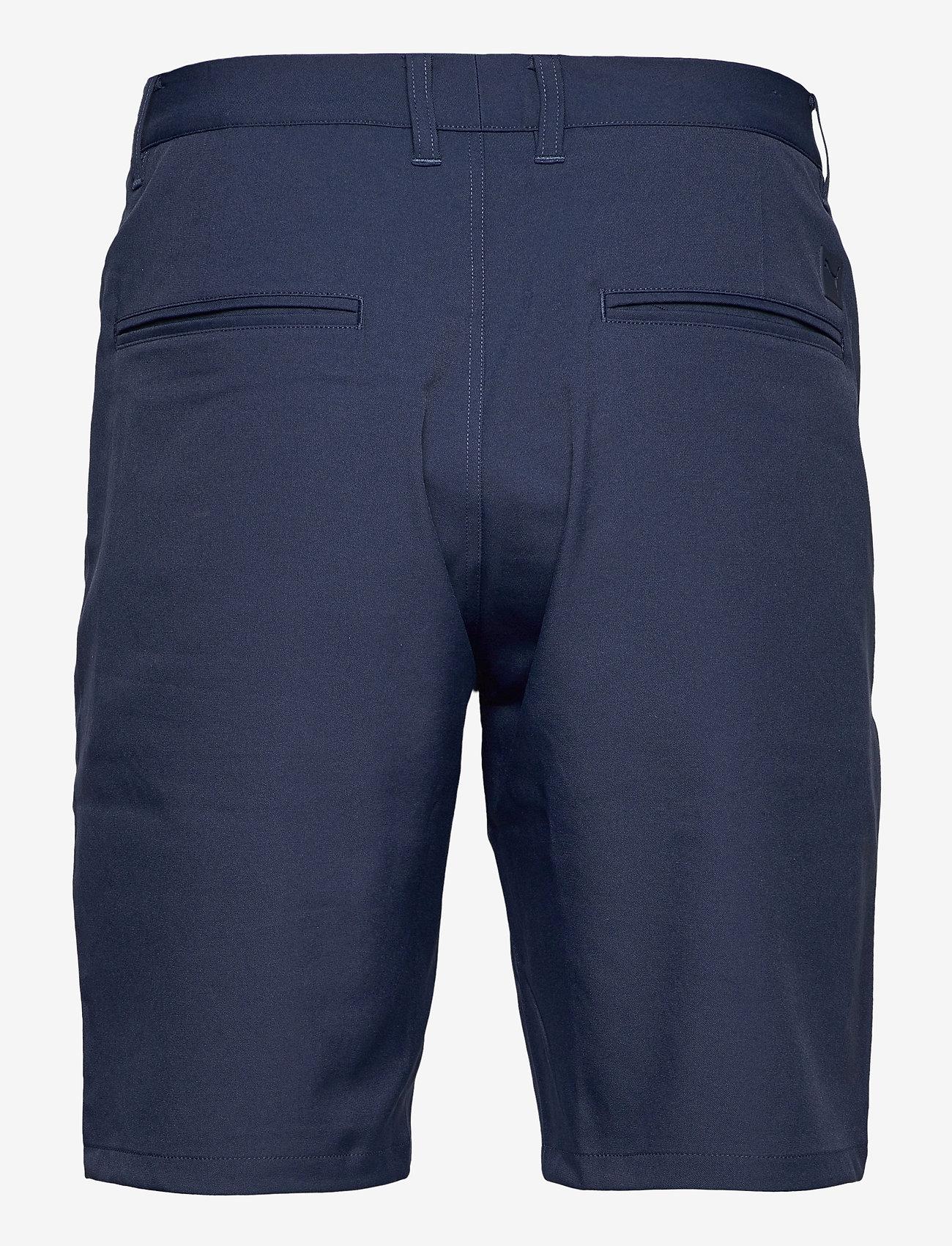 PUMA Golf - Jackpot Short - golf shorts - navy blazer - 1