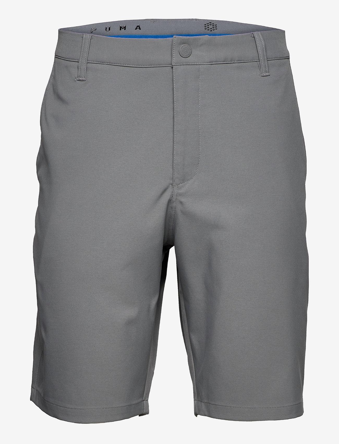 PUMA Golf - Jackpot Short - golf shorts - quiet shade - 0