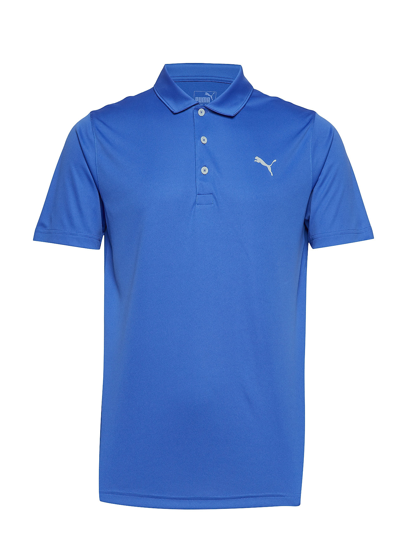 PUMA Golf Rotation Polo - DAZZLING BLUE