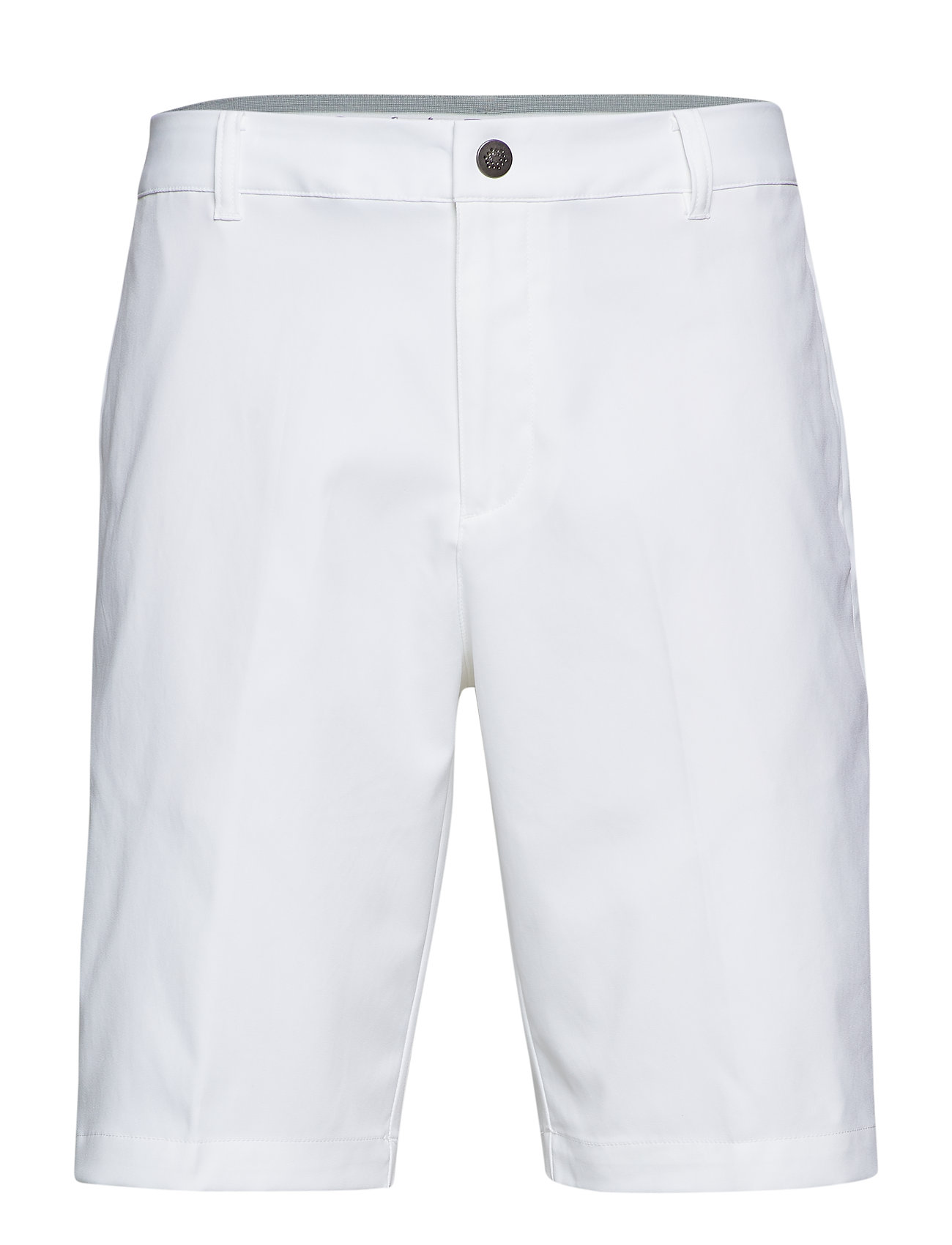 c0de3736d914 Jackpot Short shorts fra PUMA Golf til herre i BRIGHT WHITE - Pashion.dk