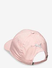 PUMA Golf - Women's P Cap Adj - petten - cloud pink - 1