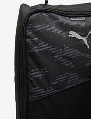 PUMA Golf - Puma Golf Shoe Bag - gym bags - puma black - 3