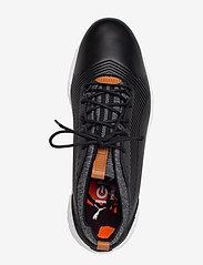 PUMA Golf - IGNITE PWRADAPT Leather 2.0 - golfschuhe - puma black-puma black - 3