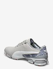 PUMA Golf - IGNITE PROADAPT tournAMENt - golfschoenen - high rise-puma white - 2