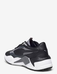 PUMA Golf - RS-G - golf shoes - puma black-quiet shade-dark shadow - 2