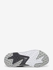 PUMA Golf - RS-G - golf shoes - puma white-quiet shade-quarry - 4
