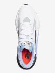 PUMA Golf - RS-G - golfschoenen - puma white-navy blazer-placid blue - 3