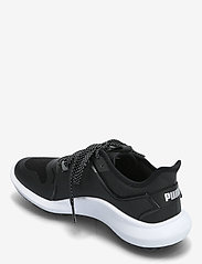 PUMA Golf - IGNITE FASTEN8 Wmns - golfschoenen - puma black-puma white - 2