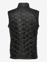 PUMA Golf - Cloudspun WRMLBL Vest - golf jackets - puma black - 1