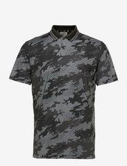 X Camouflage Polo - PUMA BLACK