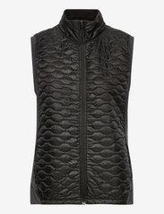 W Cloudspun WRMLBL Vest - PUMA BLACK