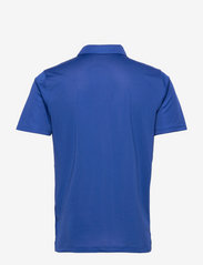 PUMA Golf - Rotation Polo - polos - mazarine blue - 1