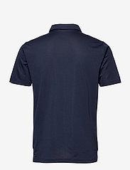 PUMA Golf - Rotation Polo - polos - navy blazer - 1